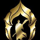 Kung Fu Spirit Sticky Logo Retina