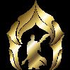 Kung Fu Spirit Sticky Logo